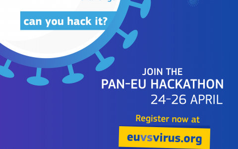 Pan-European Hackathon