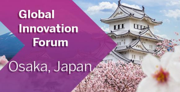 Osaka Global Innovation Forum