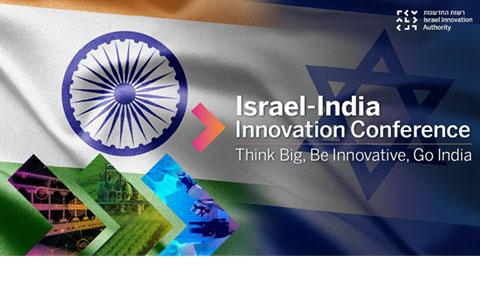 Israel-India_Event
