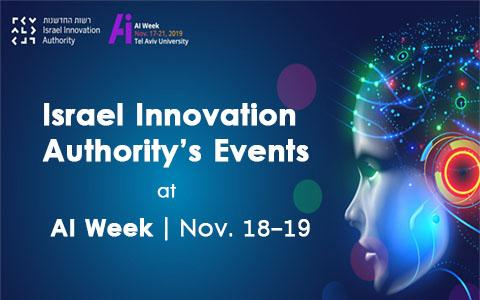 IIA's events at AI Week
