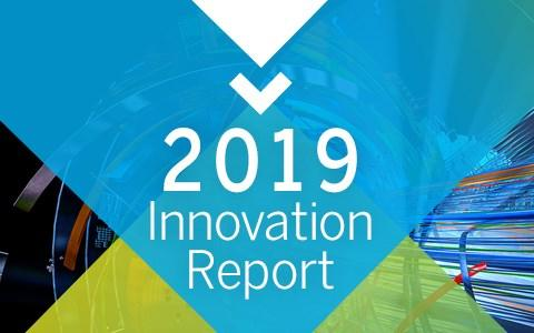 2019 Innovation Report